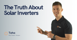 The Truth About Solar Inverters - Website