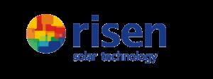 Risen Solar Logo
