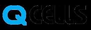 Q Cell Solar Panel Logo